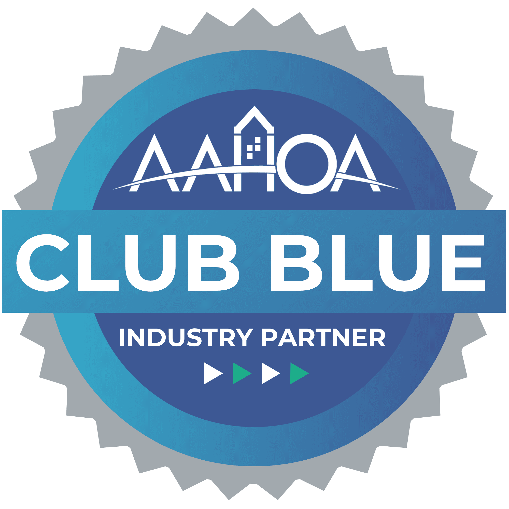 AAHOA Club Blue Industry Partner